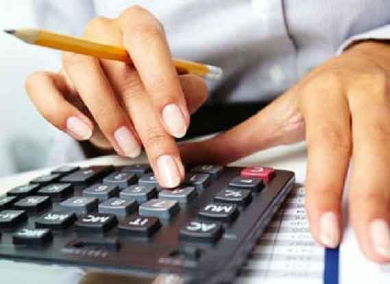 Бухгалтерские услуги, налоговый учёт