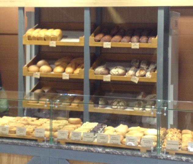 Новая мини-пекарня Хлебница.